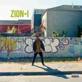 The Wake Up (EP) BY Zion I